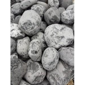 "Akmenys ,,Nero"" gludinti 10-20 cm, kg"